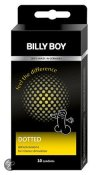 Billy Boy Dotted Condooms - 10 stuks