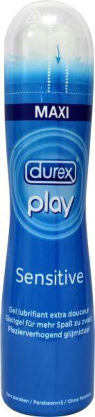 Durex Play Sensitive Glijmiddel